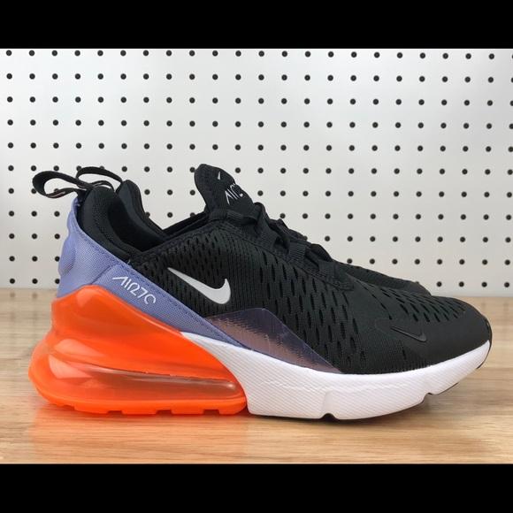 Nike Shoes | Nike Air Max 27 Metallic